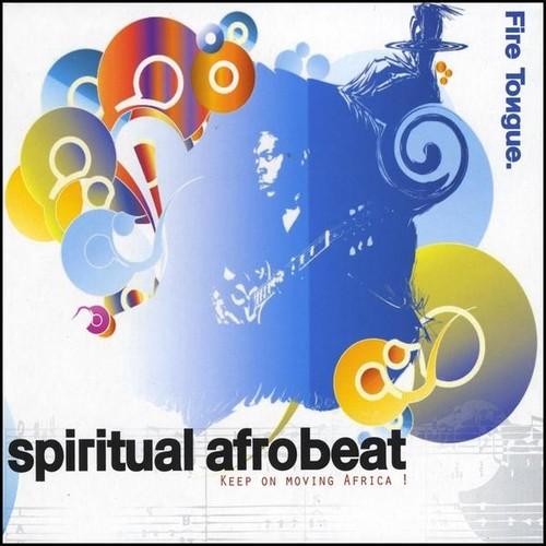 Spiritual Afrobeat