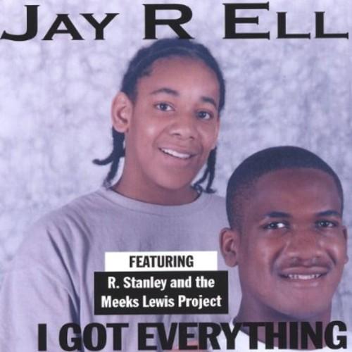 I Got Everything