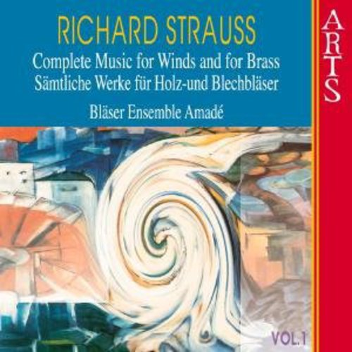 Complete Wind Music 1
