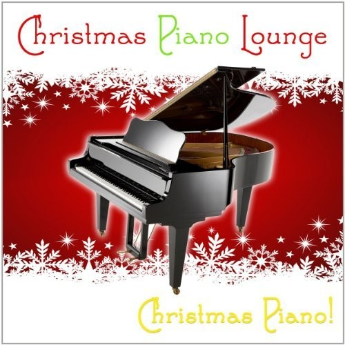 Christmas Piano Lounge /  Various