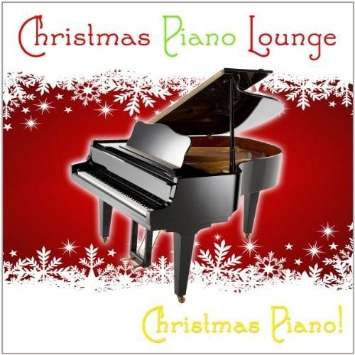 Christmas Piano Lounge /  Various