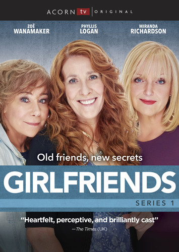 Girlfriends: Series 1