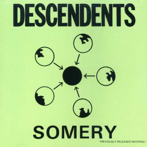 Descendents-Somery