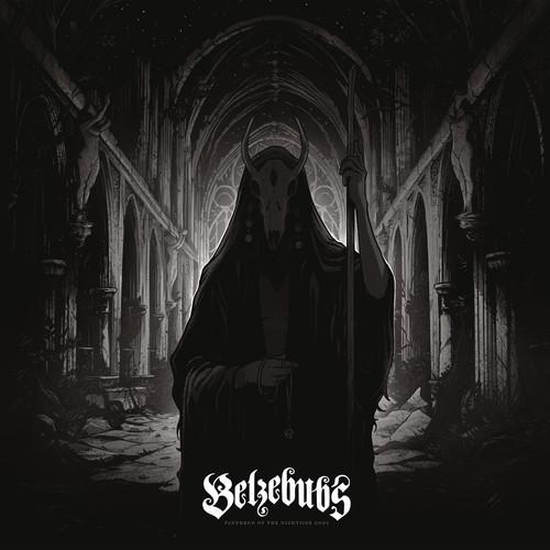 Belzebubs - Pantheon Of The Nightside Gods [LP]