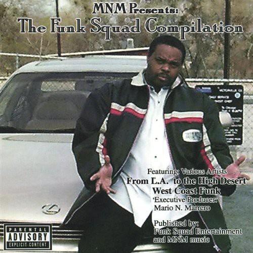 Funk Squad Compilation /  Various