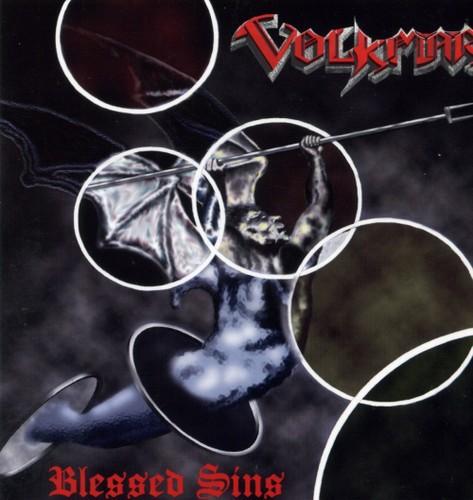 Volkmar - Blessed Sins