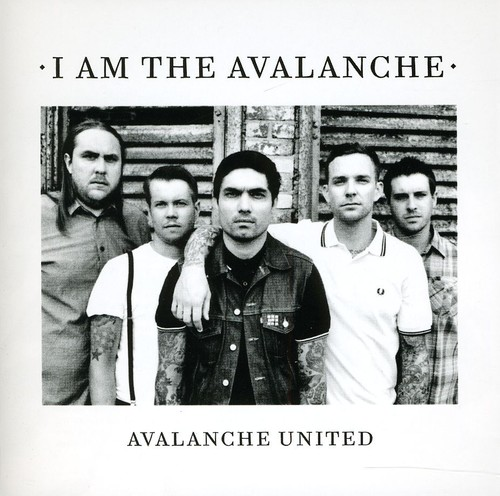 I Am The Avalanche - Avalanche United [Import]