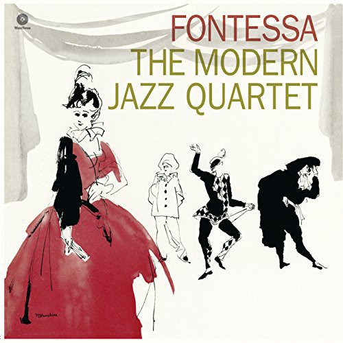Fontessa [Import]