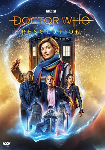 Doctor Who: Resolutions