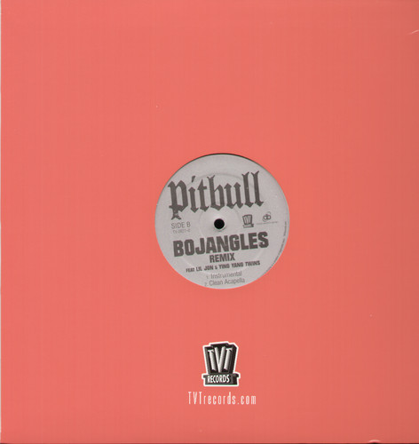 Bojangles Remix [Explicit Content]
