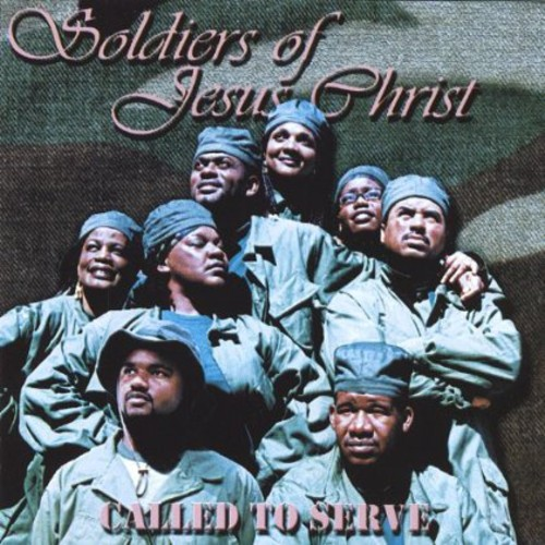 Soldiers of Christ /  Various