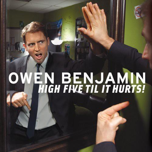 High Five Til It Hurts! [Explicit Content]