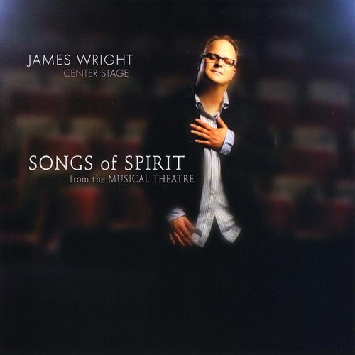 Center Stage: Songs of Spirit from the Musical the