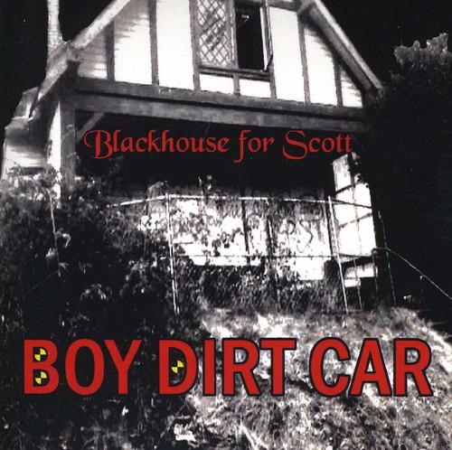 Black House for Scott