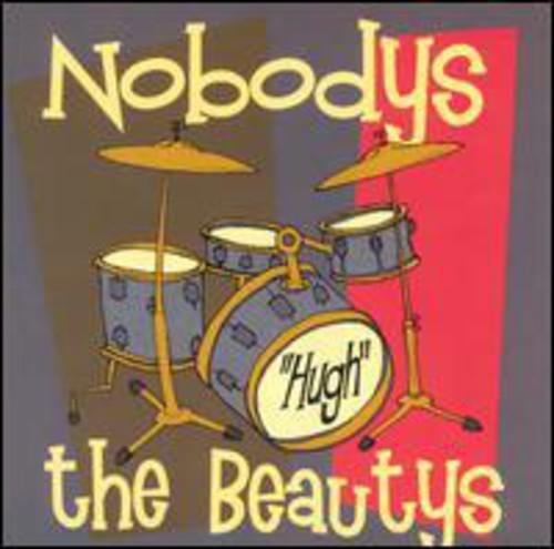 Nobodys/Beautys - Hugh (Split EP)