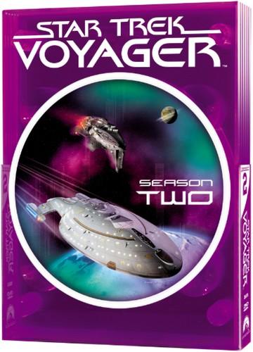 Star Trek Voyager: Season Two