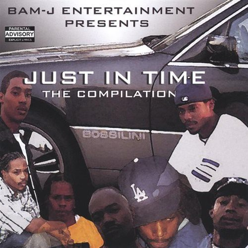 Just in Time-The Compilation