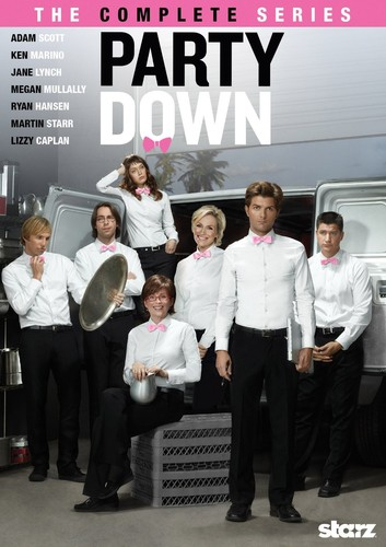 Party Down: The Complete Series