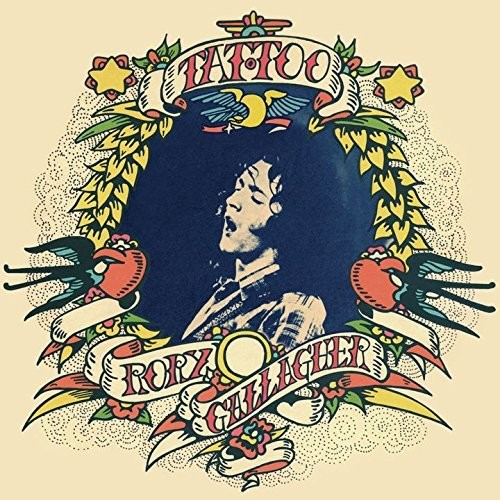 Rory Gallagher - Tattoo (Bonus Tracks) [Import]