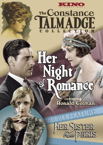 Constance Talmadge Double Feature