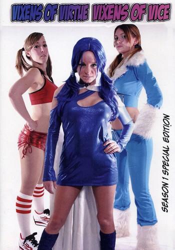 Vixens of Virtue Vixens of Vice: Season 1