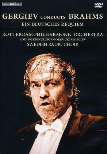 Gergiev Conducts Brahms