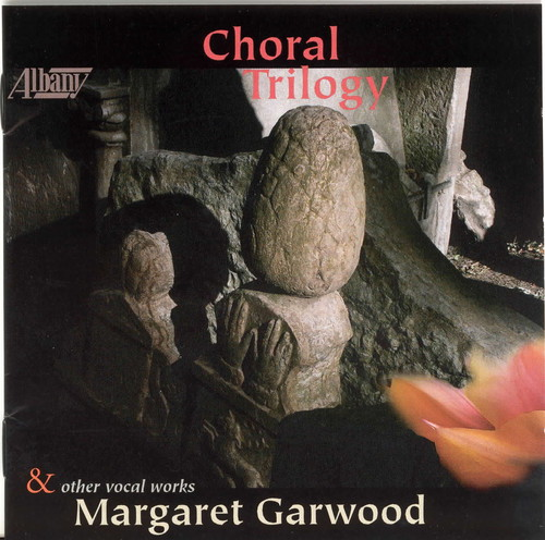 Choral Trilogy for Chorus & Orchestra