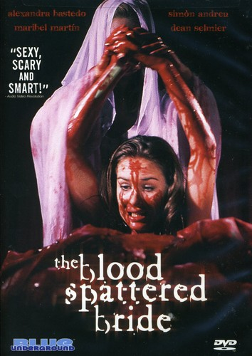 The Blood-Spattered Bride