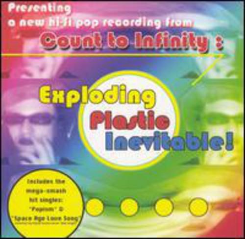 Exploding Plastic Inevitable