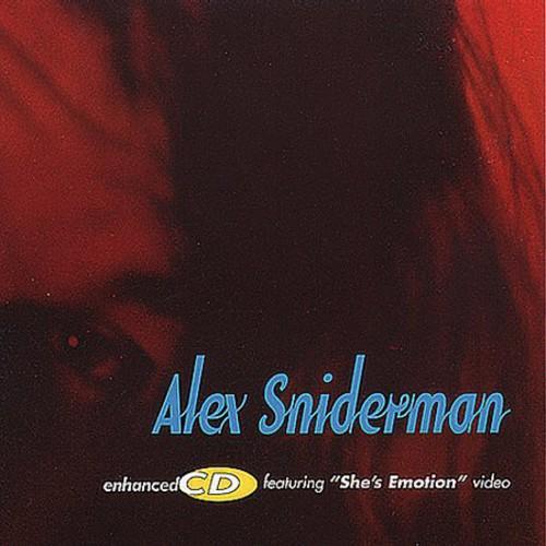 Alex Sniderman