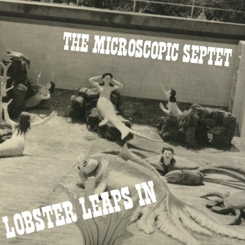 Lobster Leaps in