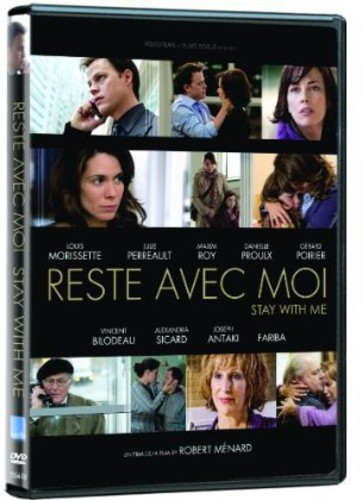 Reste Avec Moi (Stay With Me) [Import]