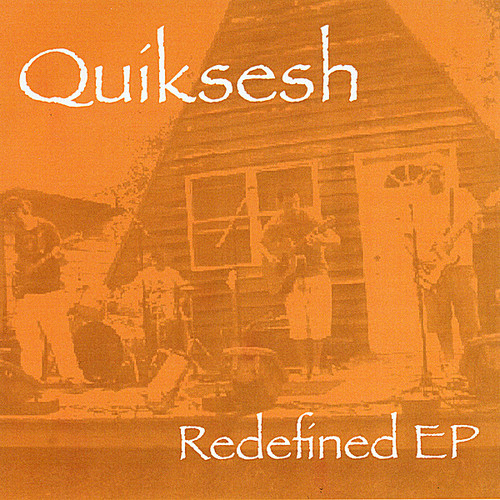 Redefined EP