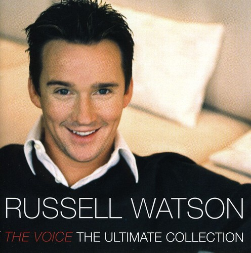 Voice: The Ultimate Collection