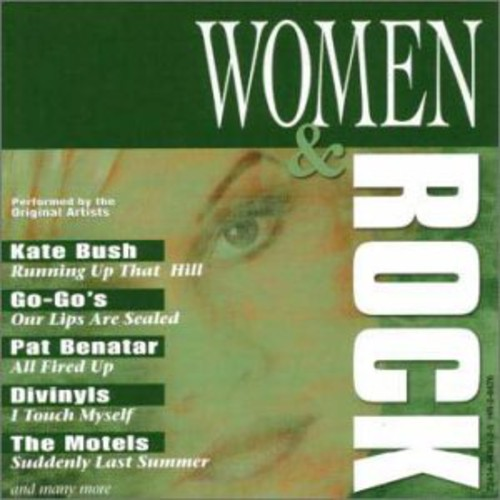 Women's Rock 2 /  Various [Import]