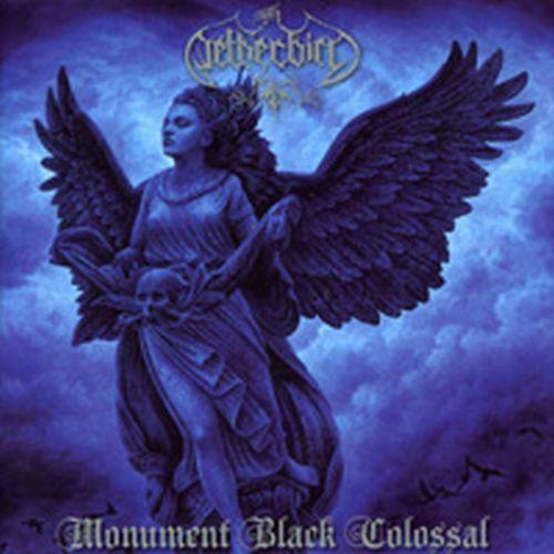 Netherbird - Monument Black Colossal