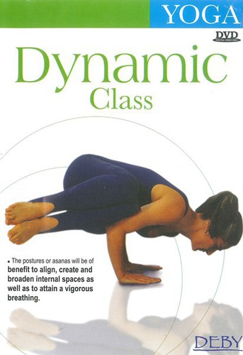Dynamics Class