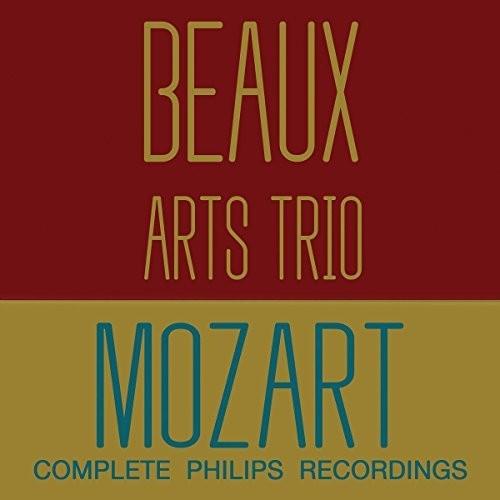 Mozart - The Piano Trios