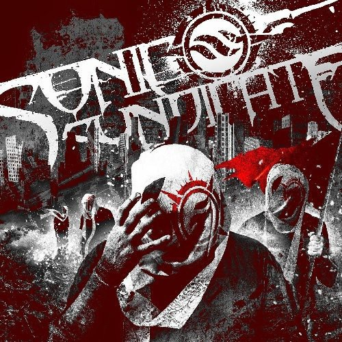 Sonic Syndicate [Import]