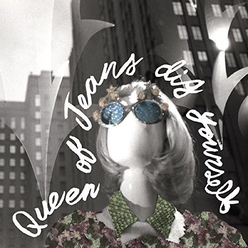 Queen of Jeans - Dig Yourself [Download Included]