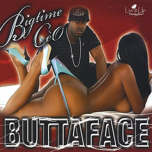 Buttaface