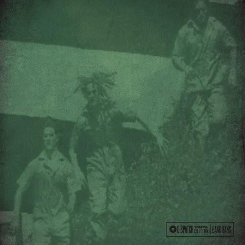 - Bang Bang (Green Vinyl) [Colored Vinyl]