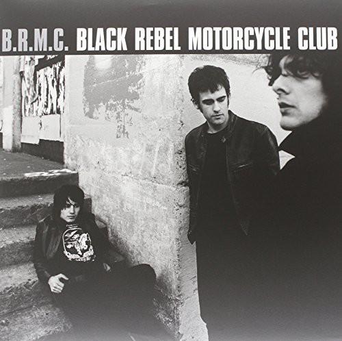 Black Rebel Motorcycle Club [Import]
