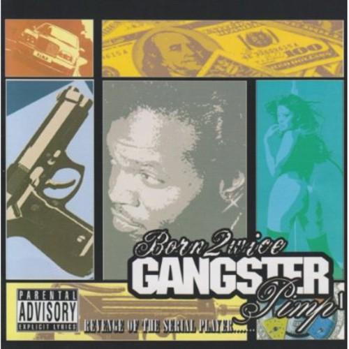 Gangster Pimp [Explicit Content]