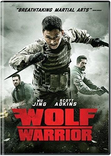 - Wolf Warrior