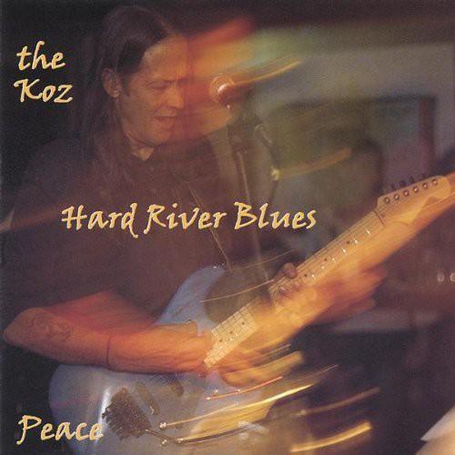 Hard River Blues