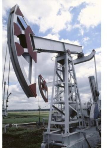 Modern Marvels: Secrets of Oil