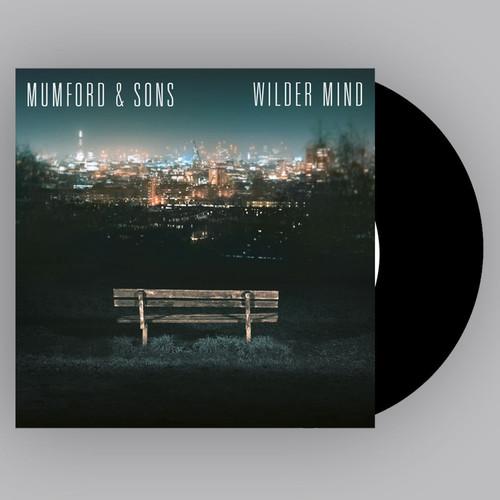 Mumford & Sons - Wilder Mind [Vinyl]