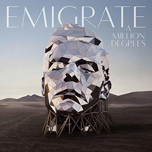Emigrate - A Million Degrees [LP]