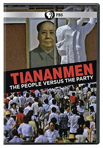 - Tiananmen: People Versus The Party
